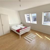 Candem Passage Apartments