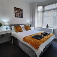 Finsbury Furnished House Middlesbrough