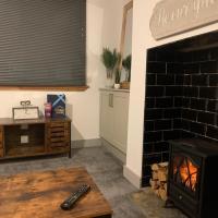 Lazenby Cottage - Workstays Company UK
