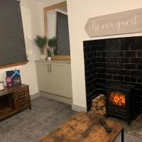 Cosy Cottage in Redcar - Workstays UK