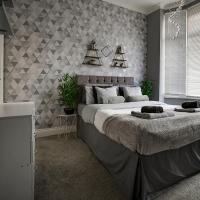Haddon House Sleeps 7 - Workstays UK