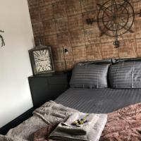 Stainsby Furnished House