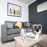 Hebburn House 4 double rooms Workstays UK