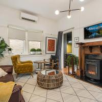 Cosy Apartment on Vincent Gardens near Restaurants, hotel a Melbourne, Albert Park
