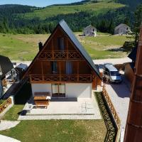 Holiday Home Krajina II, hotel in Vlasic