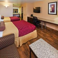 Texas Inn and Suites Raymondville