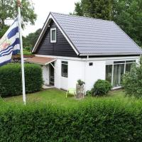 Modern Holiday Home near Kortgene with beautiful garden