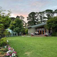 The Studio - Yarra Valley, hotel in Yarra Glen