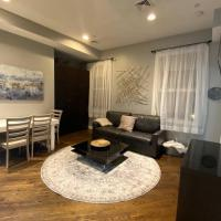 Hip and Sleek 1Bedroom Steps from MGH, MBTA, hotel in Beacon Hill, Boston