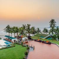Ngwe Saung Yacht Club & Resort, hotel in Ngwesaung