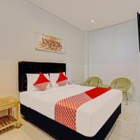 OYO 90155 Landuh Merta Residence
