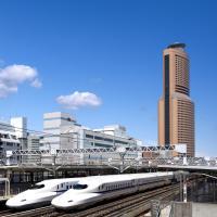 オークラアクトシティホテル浜松、浜松市のホテル