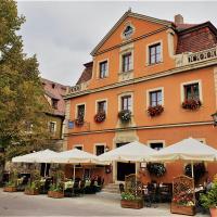 Akzent Hotel Schranne, Hotel in Rothenburg ob der Tauber