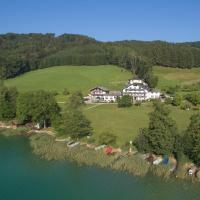 Hotel Garni Dorferwirt, hotel a Tiefgraben