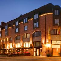 Crowne Plaza Hotel Brugge, hôtel à Bruges