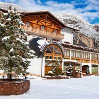 Hotel Montana, hotell i Fai della Paganella