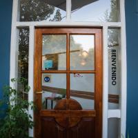 Pinamar Hostel Casa de Verano