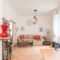 Washington Cosy and Comfortable Apartment