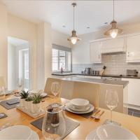 Beautiful 4 Bed House Worcester City Centre