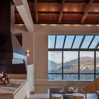 Grand Forest Metsovo, hotel a Metsovo