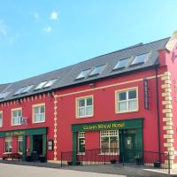 Hotel Ceann Sibeal, hotel in Dingle