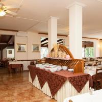 hotel arborea, hotel in Jesolo