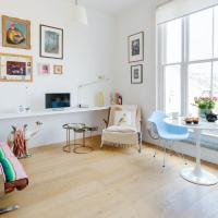 Plum Guide - The Highbury Studio