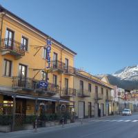 Hotel Susa & Stazione, hotell i Susa