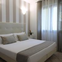 HQ Aparthotel Milano Inn - Smart Suites, hotell i Cinisello Balsamo