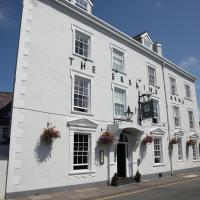 The Erskine Arms, hotel in Conwy