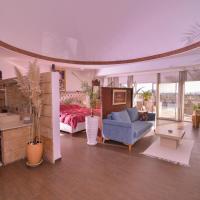 Airbetter -Luxury Guest House Dar Laura Hammamet, hotel in Hammamet
