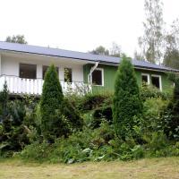 Villa Höga Kusten, hotell i Salsåker
