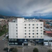 Hotel Unu, hotel in Huancayo