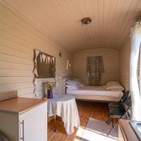 Seven Living Retreats Evesham