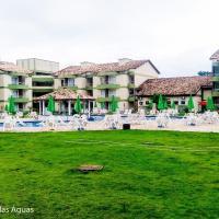 Apartamento Aldeia das Águas l Condomínio Village das Águas