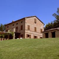 Casa Sibilla,Amandola的飯店