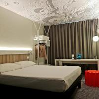 ibis Luxembourg Aeroport, hotel in Luxembourg
