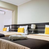 Hotel San Martin, hotel en Tarapoto
