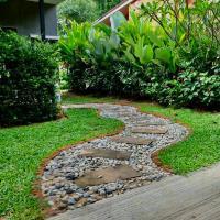 Cottage Gardens Resort, Hotel in Ko Phangan