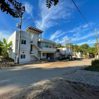 Departamento MAHI-MAHI 2 para 4 Pax a 500 mts de la Playa