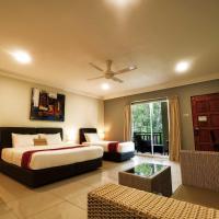 Tioman Dive Resort, hotel in Tioman Island