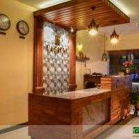 Vasathi, hotel en Madikeri