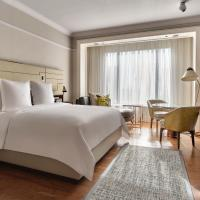 Four Seasons Hotel Singapore (SG Clean, Staycation Approved), hotel in Orchard, Singapore