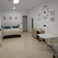 Apartamentos De Paso La Oliva