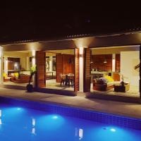 Casa Mundaú Tropical Beach Villa, hotel em Mundaú