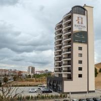 Hatton Suites Hotel Esenboga