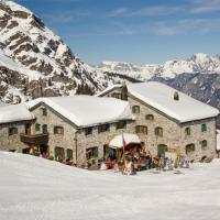 Berghotel Gaffia