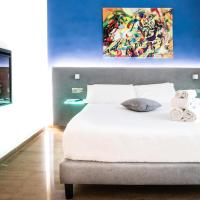 Sanfelice 33 Luxury Suites, hotell i Neapel
