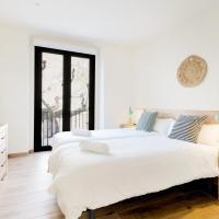Sleep & Stay- Besalú 1-1 Brand new apartment