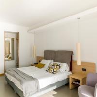 Esperia Palace Hotel & Resort Spa, hotell i Zafferana Etnea